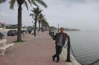 Sidi Bou Saïd & Lac