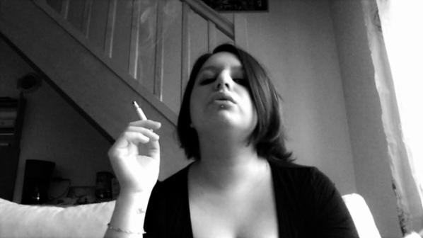 qui  a dit  qu une femme qui  fume n était pas jolie