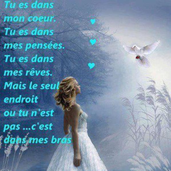 Joyeux Anniversaire Mon Ange Mon Ninou Je T Aime Et Tu Me Manques