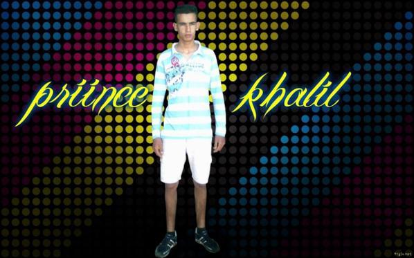 priince//khalil