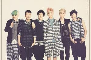 Fanfiction B.A.P // Chapitre 2: It's just for you!