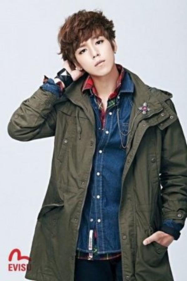 Lee Hyeon Woo