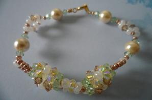 """Bracelet  """"Venise"""""""