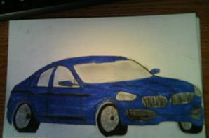 mes talents en dessin!!!!