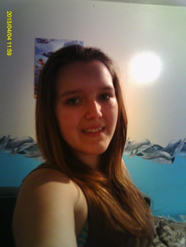 quand tout va bien je souris :)