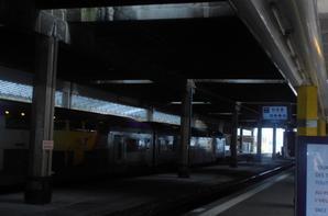 Metz gare.