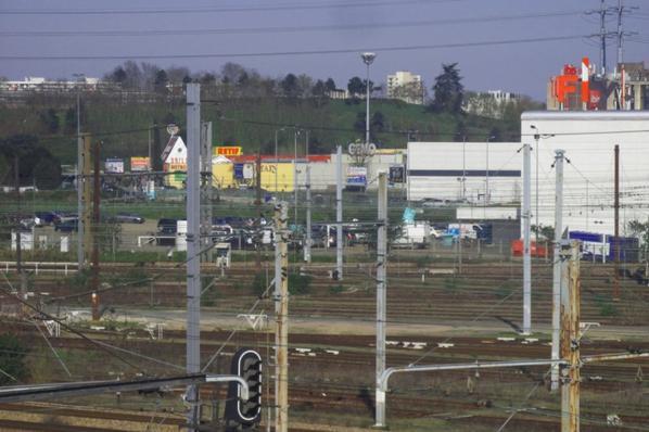 Carrefour Pompadour