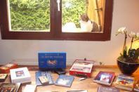 les ateliers en tarologie