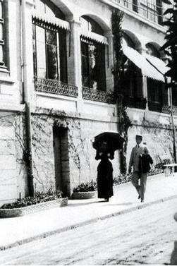 1o ѕepтeмвre 1898 - coммeмorαтιoɴ I