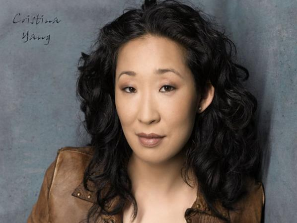 Cristina Yang et Owen Hunt