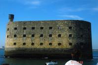 Fort Boyard { Photos personnelles }