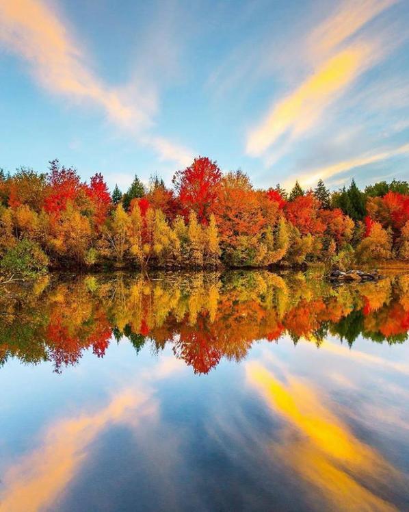 Paysages canadien
