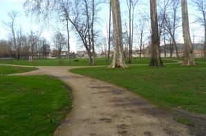 Parc des Coureilles Périgny (17) {Photos personnelles}