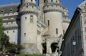 Château de Pierrefonds {Photos personnelles}