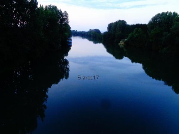 Vue sur l'Oise [Photos personnelles]