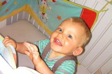 Le sourire de son enfant, ça n'a pas de prix