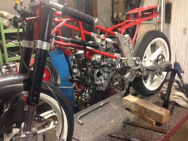 moteur 125 yamaha