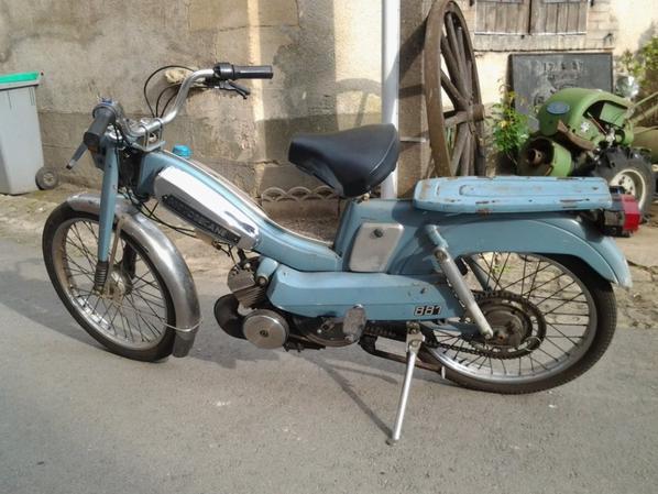 motobecane 881