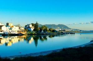 mi campo de gibraltar y mi playa del guadarranque