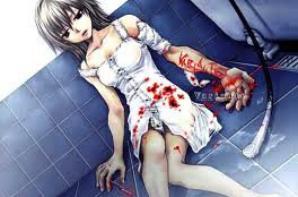 Manga malade et blessé