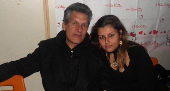 moi et mon père a la nif de mèlissa