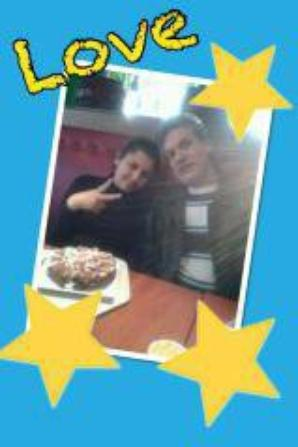 moi et mon   père au flunch