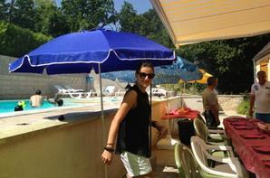 Anniv Melissa - 21 Juillet 2013