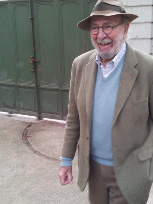 Jean-Pierre Marielle (Les Galettes de Pont-Aven, Calmos, Le parfum d'Yvonne)