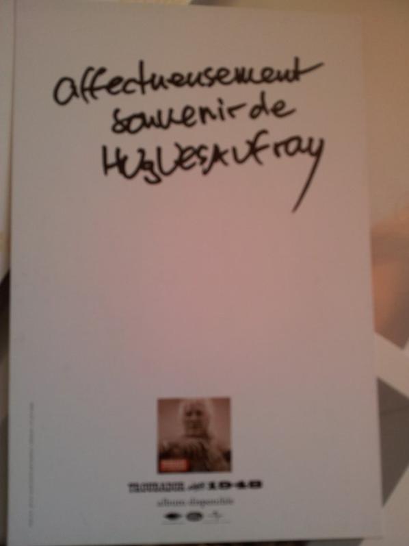Hugues Aufray - Chanteur (Santiano, Le Petit Ane Gris , Stewball)