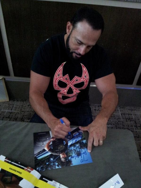 Chavo Guerrero, Jr (Wrestler)