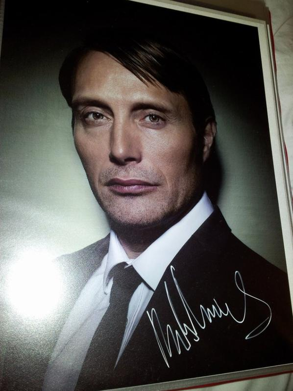 Mads Mikkelsen (Pusher, Casino Royale, La Chasse, Hannibal)