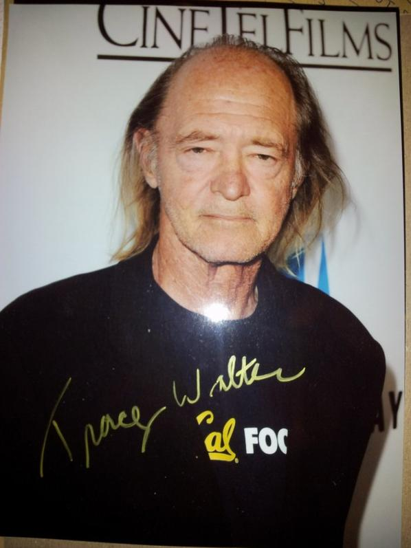 Tracey Walter (Conan le Destructeur, Batman, I Spit on Your Grave)