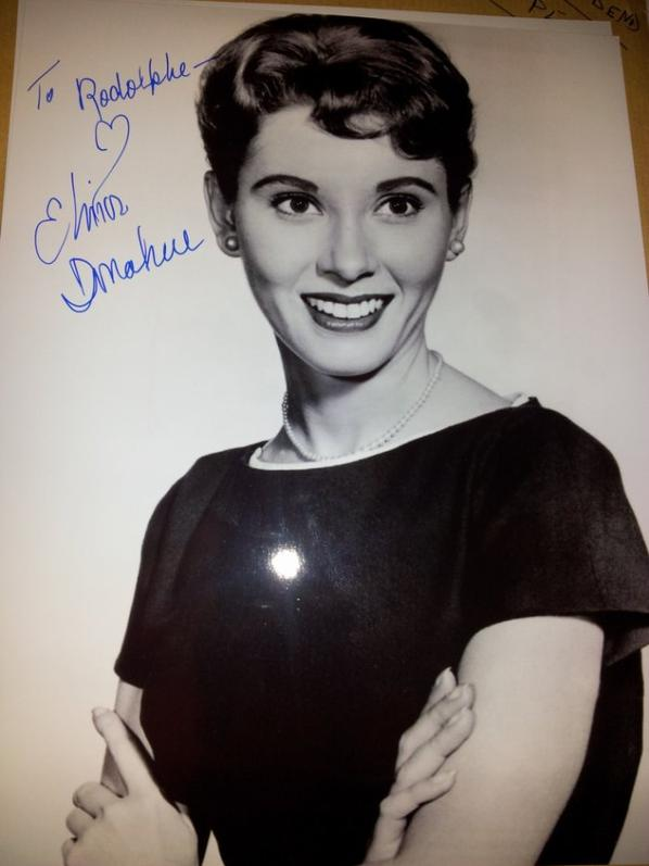 Elinor Donahue (Papa a raison, The Andy Griffith Show, Pretty Woman)