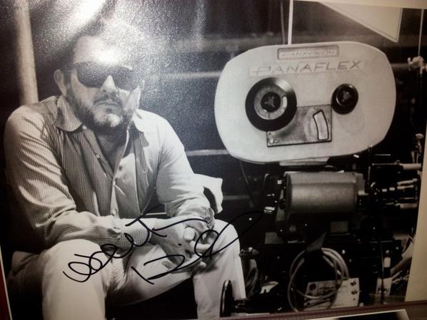 Walter Hill - cinéaste (Driver, 48 heures, Dernier Recours, Du plomb dans la tête)