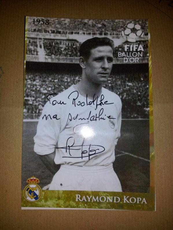 Raymond Kopa (footballeur)