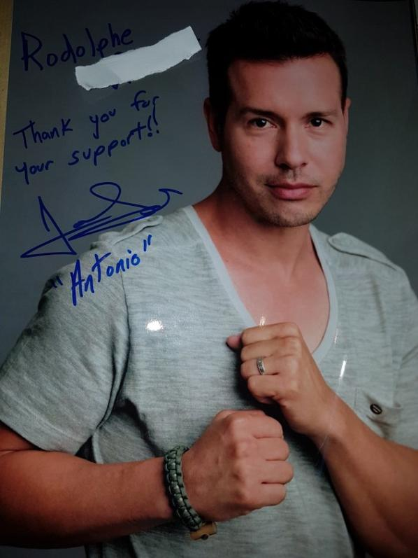 Jon Seda (The Pacific, Chicago Fire, Chicago Police Department)