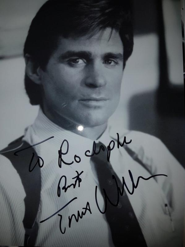Treat Williams (Le prince de New York, Hair, Il était une fois en Amérique)