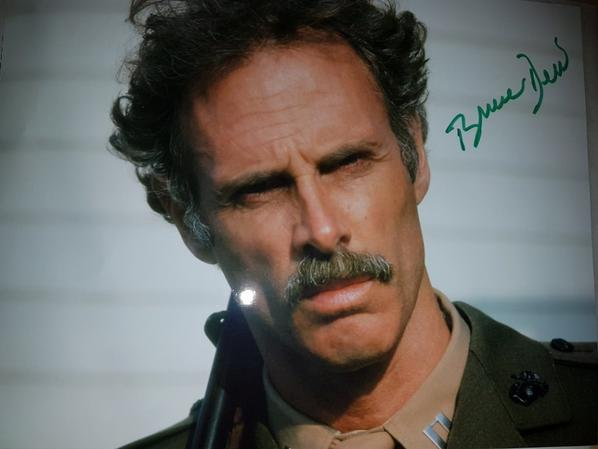 Bruce Dern (Le Retour, Nebraska, Les Huit Salopards)