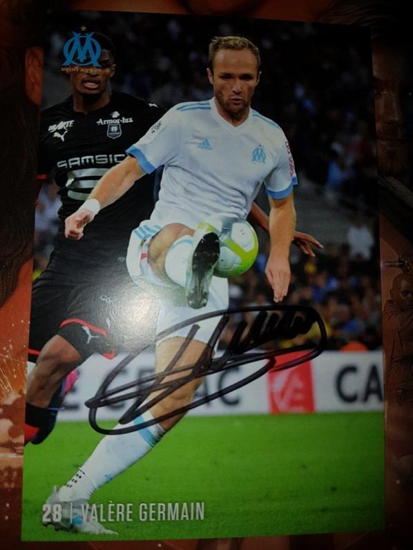 Valère Germain (Joueur de Football)