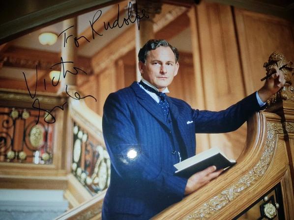 Victor Garber (Alias, Titanic, Argo)
