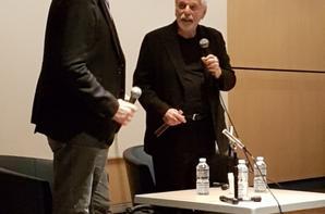 Alejandro Jodorowsky - cinéaste (El Topo, Santa Sangre, La danza de la realidad)