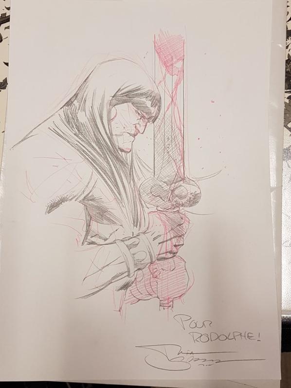 Rafa Sandoval (Conan)