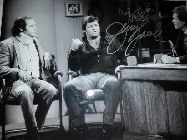 Jerry Lawler (Wrestler)