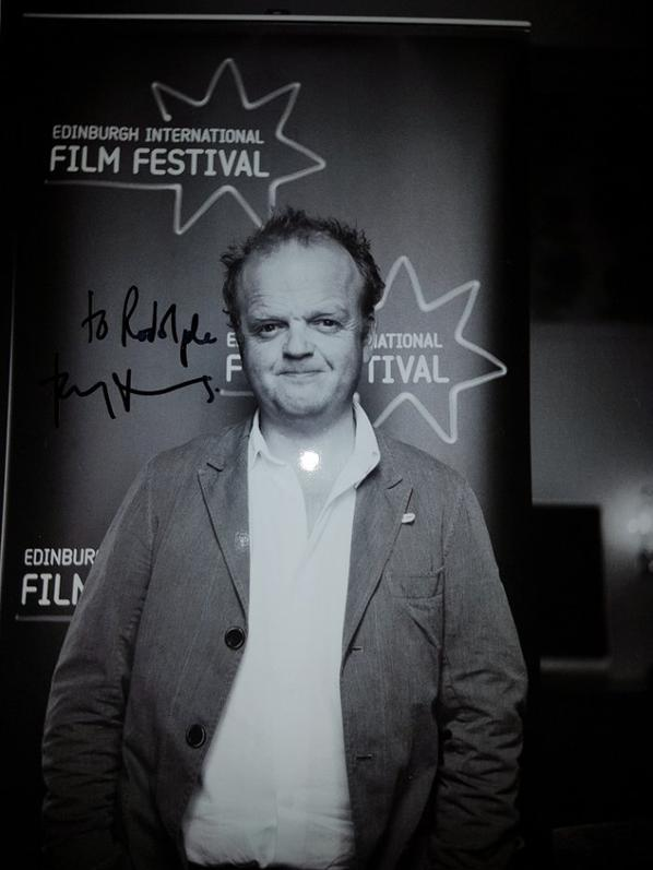 Toby Jones (Wayward Pines, The Girl, Jurassic World: Fallen Kingdom)