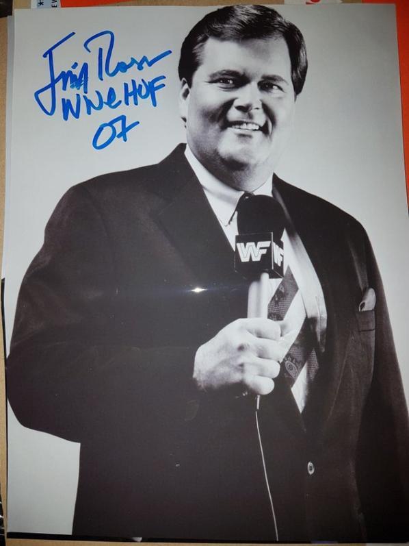 Jim Ross (commentateur de catch)
