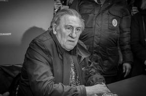 Gérard Depardieu (Le dernier métro, La Chèvre, Cyrano de Bergerac)