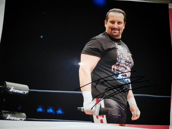 Tommy Dreamer (Wrestler)