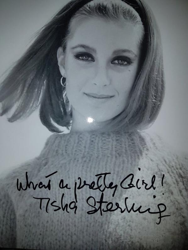 Tisha Sterling (Un shérif à New York, The Sandpit Generals, Ordure de flic)