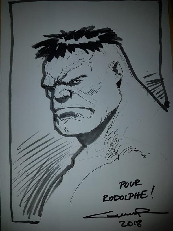 Yildiray Cinar (Hulk)