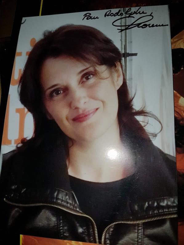 Florence Guérin (Les Sous-doués en vacances, Le Bourreau des c½urs, Le Déclic)